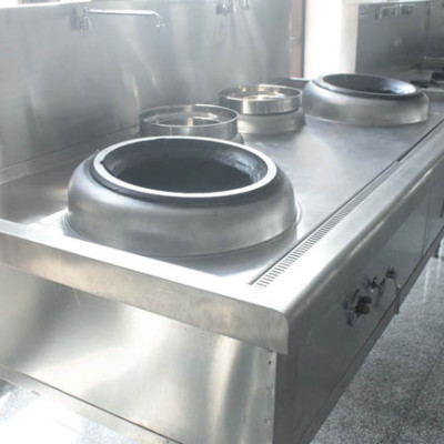 Restaurants & Hotel Equipments