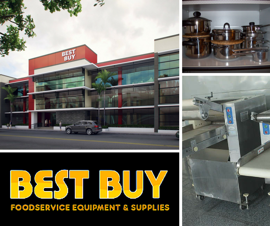 Service Equipment And Restaurant Supplies