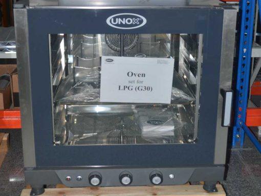 Bakerlux Baking Oven Set For LPG